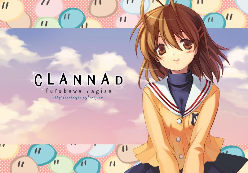 Clannad English Subtitle  Subtitles Plus