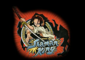 Джун тао shaman king and another.
