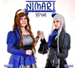 nimari sisters