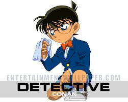 музыка из аниме детектив конан